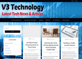 v3technology.net