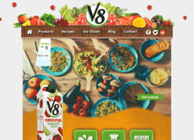 v8juice.co.uk