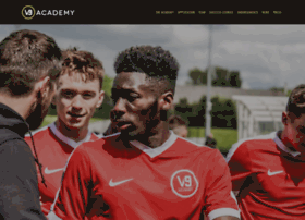 v9academy.co.uk