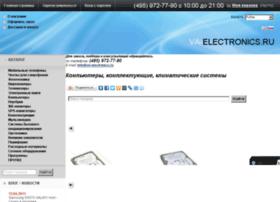 va-electronics.ru