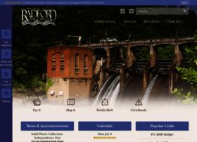 va-radford.civicplus.com