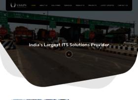 vaaaninfra.com