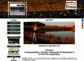 vaal-dam-info.co.za