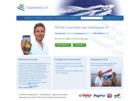 vaarbewijs.nl