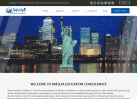 vaatsalyaeducation.com