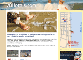 vabeach-hotels.com