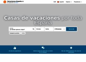 vacaciones-espana.es