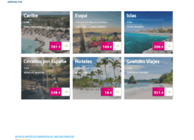 vacaciones.muchoviaje.com