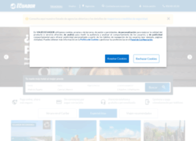 vacaciones.viajesecuador.com