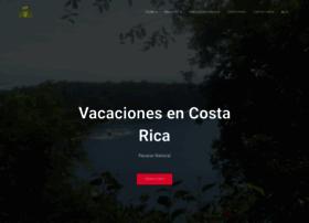vacacionesencostarica.com