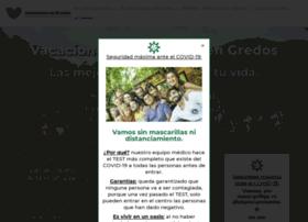 vacacionesengredos.com