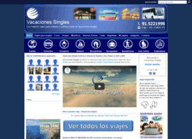 vacacionessingles.ning.com