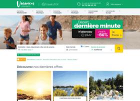 vacances-campings.com