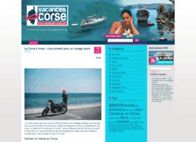 vacances-corse.com