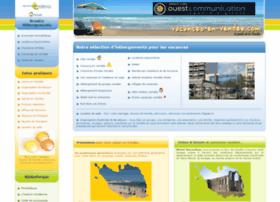 vacances-en-vendee.com