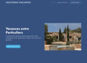 vacances-entre-particuliers.com
