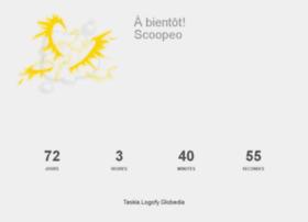 vacances.scoopeo.com