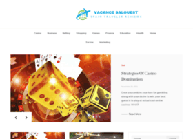 vacancesalouest.com
