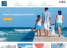 vacancescampingvendee.com