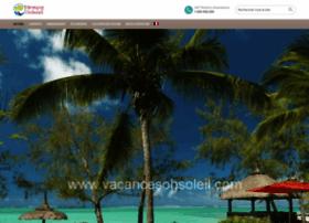 vacancesohsoleil.com