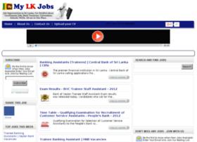 vacancydetails.mylkjobs.com
