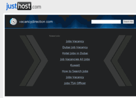 vacancydirection.com