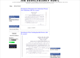vacancyhunt.blogspot.com