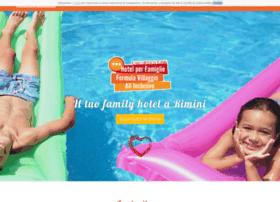 vacanzearimini.net