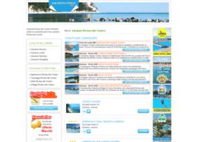 vacanzeconero.com
