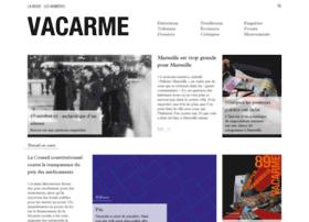 vacarme.eu.org