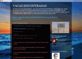 vacasencontradas.blogspot.com