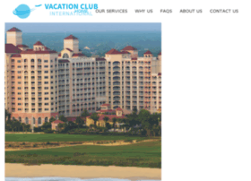 vacation-international.com