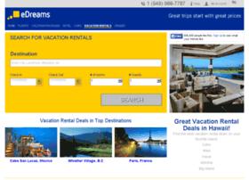 vacation-rentals.edreams.net