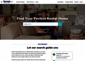 vacation.rentals.com