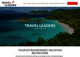 vacation.travelleaders.com