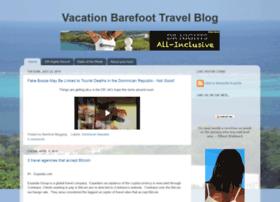 vacationbarefoot.com