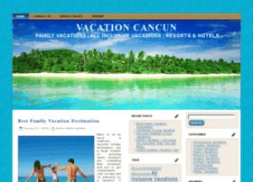 vacationcancun.net
