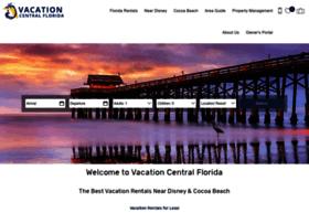 vacationcentralflorida.com