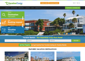 Vacationcluster.com