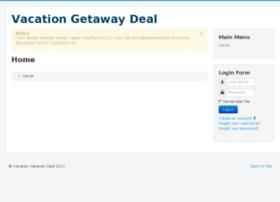 vacationgetawaydeal.com