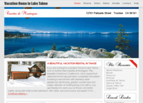 vacationhomeinlaketahoe.com