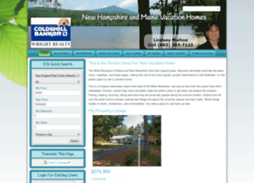 vacationhomesnh.com