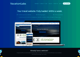 vacationlabs.com