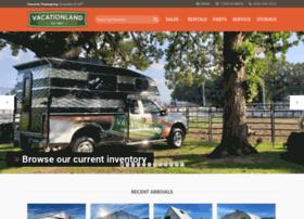 vacationlandrv.com