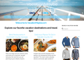 vacationmaybe.com