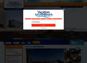 vacationmyrtlebeach.com