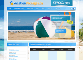 vacationpackages.ca