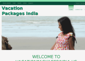vacationpackagesindia.us