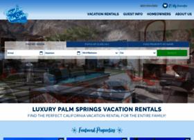 vacationpalmsprings.com