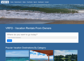 vacationrentalconnection.com